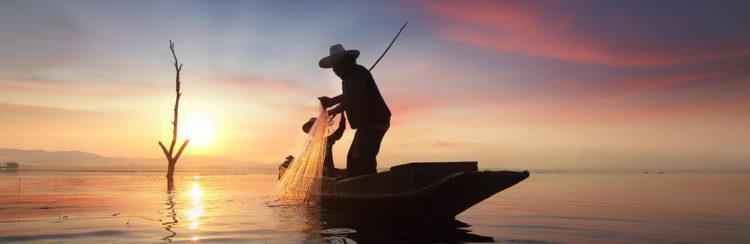 Pescatore Messicano